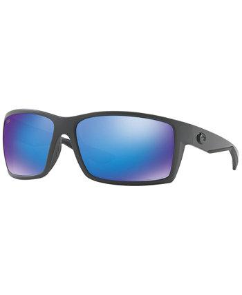 Поляризованные солнцезащитные очки REEFTON 64 COSTA DEL MAR