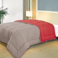 R2Zen Reversible Down-Alternative Comforter R2Zen