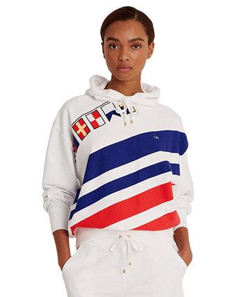 Striped Hoodie Ralph Lauren