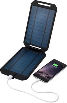 Экстремальное солнечное зарядное устройство Powertraveller