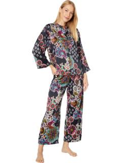 Османский мандаринский пиджак N by Natori
