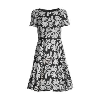 Новинка, облегающее и расклешенное платье SHANI