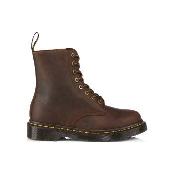 Кожаные армейские ботинки 1460 Pascal Dr. Martens