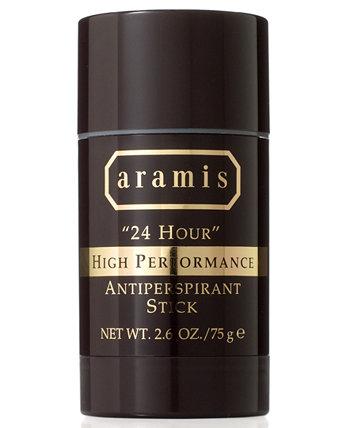 """Высокоэффективный антиперсперантный стик для мужчин """"24 часа"""", 2,6 унции Aramis"""