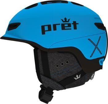 Снежный шлем Fury X MIPS Pret
