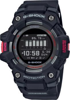 Часы G-Shock Power Trainer MIP Casio