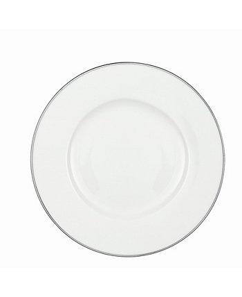 Платиновая тарелка для салата Анмут Villeroy & Boch