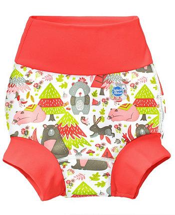 Детские подгузники для детей и мальчиков Splash About
