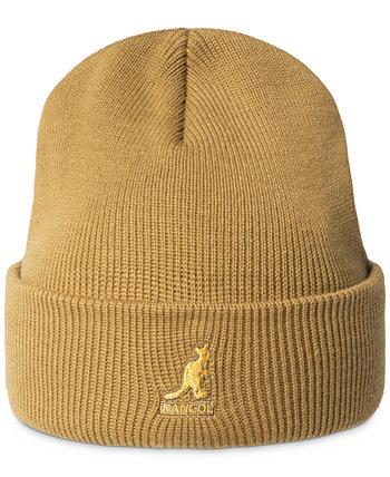 Мужская шапка в рубчик Kangol