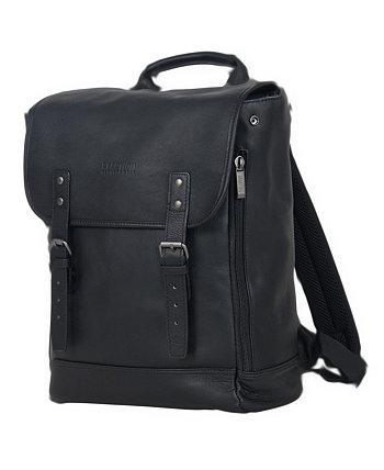 Колумбийские кожаные рюкзаки Kenneth Cole Reaction