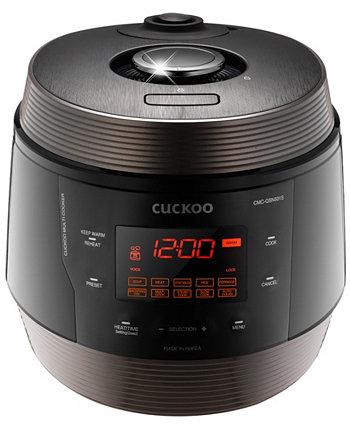 Мультиварка 8-в-1, 5 кварт, улучшенная Cuckoo
