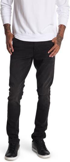 Пиджак на двух пуговицах с зазубренными лацканами Matchstick John Varvatos