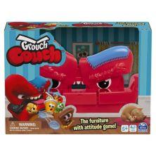 Диванная мебель Spin Master Grouch с игрой для детей и семей Spin Master