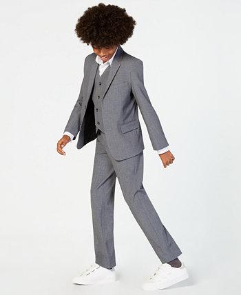 Эластичный пиджак Big Boys Slim Fit Calvin Klein
