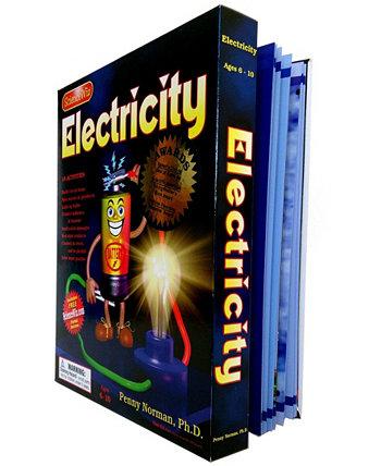 ScienceWiz Комплект Электричества ScienceWiz Products
