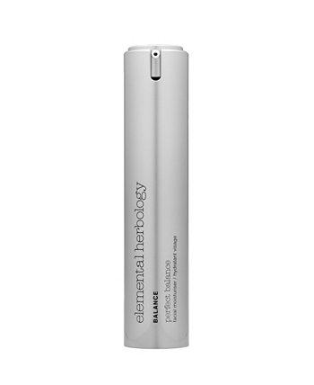 Perfect Balance Увлажняющий крем для лица для лица, 1,7 жидкой унции Elemental Herbology