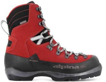 Ботинки для беговых лыж Alaska BC Alpina