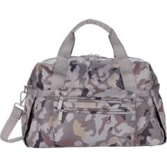 Эко-дафл Breeze со съемной поясной сумкой Hedgren