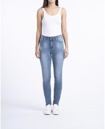 Женские джинсы скинни Rubberband Stretch