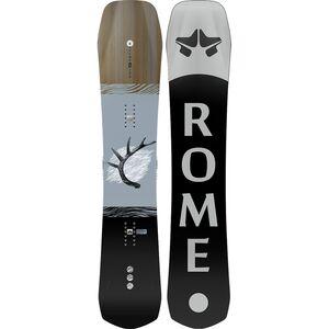 Ravine Snowboard Rome