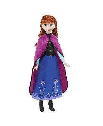 Forever Frozen 1 Classic Анна Frozen