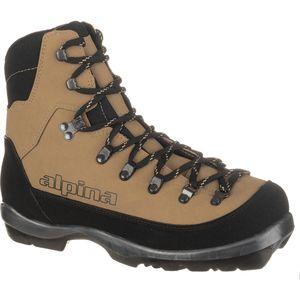 Ботинки Alpina Montana Touring Alpina