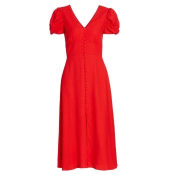 Платье Марго SALONI