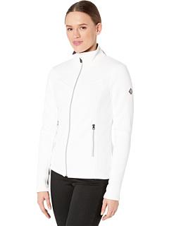 Флисовая куртка на молнии Encore Spyder