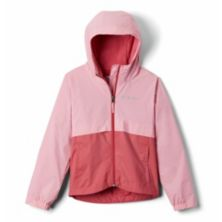Легкая непромокаемая куртка Columbia Rain-Zilla для девочек 4-18 лет Columbia