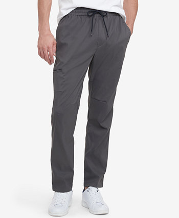 Мужские брюки-джоггеры TH Flex Performance Tommy Hilfiger