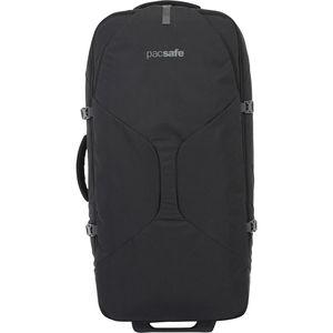 Pacsafe Venturesafe EXP34 106L чемодан на колесиках Pacsafe