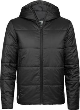 Утепленная куртка с капюшоном Collingwood - Мужская Icebreaker