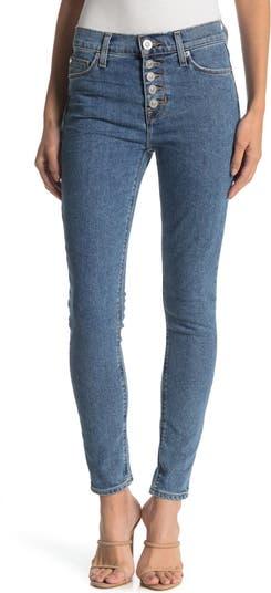 Blair Super Skinny Ankle Expo Jeans Hudson
