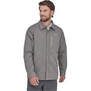 Рубашка с утеплителем Patagonia Tough Puff Patagonia