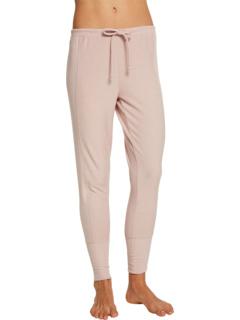 Уютные трикотажные брюки для отдыха с манжетами Chaser