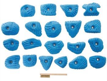 Крепления для лазанья Myorcan Crimps - набор из 20 шт. EGrips