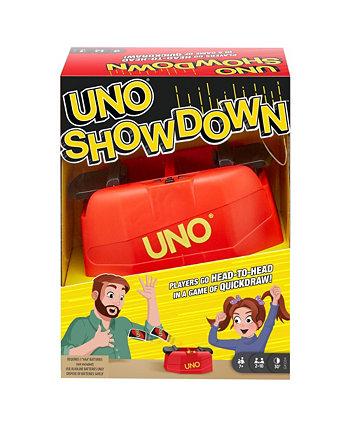 UNO® Showdown ™ Mattel