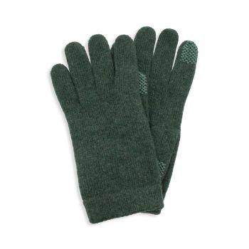 Кашемировые перчатки Portolano