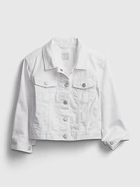 Детская джинсовая куртка Gap