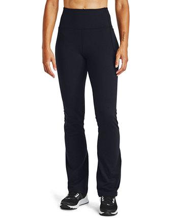 Женские брюки с завышенной талией Meridian Boot Cut Under Armour