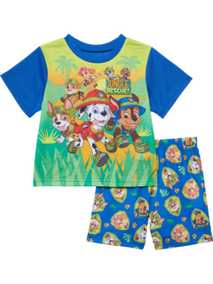 Safari Adventure Poly Two-Piece (Toddler) Favorite Characters