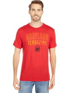 Мэриленд Terrapins Keeper Tee Champion College