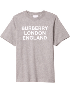 BLE Tee (Маленькие дети / Большие дети) Burberry Kids