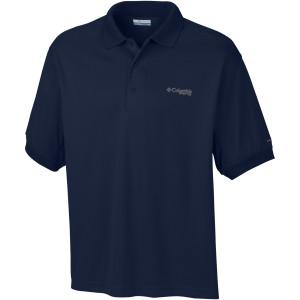 Рубашка-поло с коротким рукавом Columbia Perfect Cast Columbia
