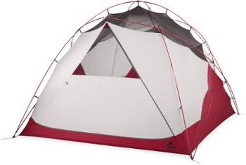 Палатка Habitude 6 MSR