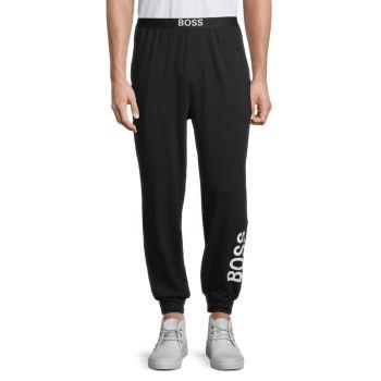 Idetity Logo Lounge Pants BOSS Hugo Boss