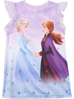 Платье для сна Sisters Forever Frozen 2 (для маленьких / больших детей) Favorite Characters
