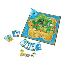 Learning Resources Alphabet Island Game Learning Resources