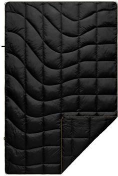 Пуховое одеяло - черный Rumpl
