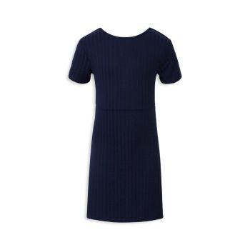 Платье Zalia Twist для девочек Bardot Junior
